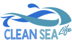 Logo - Clean Sea LIFE (Italia)